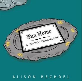 fun home a family tragicomic essay