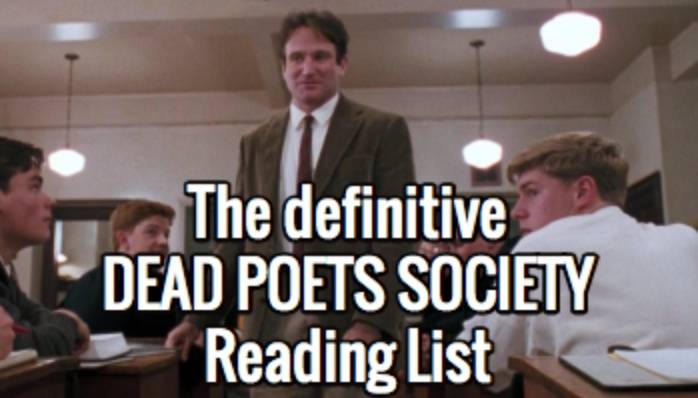 describe the culture at welton academy in dead poet socity 830 dead poets sosciety essay examples from best writing service eliteessaywriterscom get more argumentative, persuasive dead poets sosciety essay samples and other.