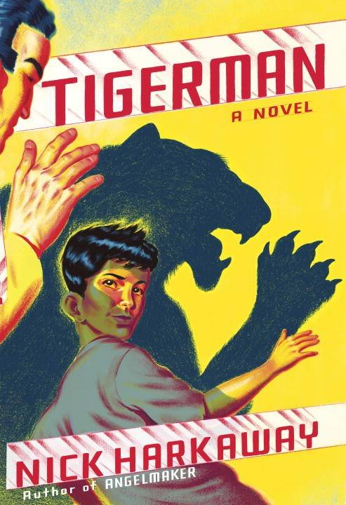tigerman cover