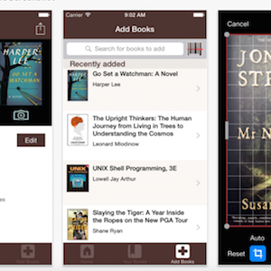librarything app review